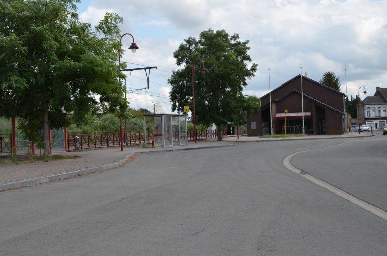 Gare d'Antoing