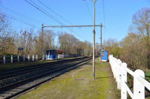 Arrêt de train de Callenelle