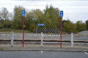 Gare de Blaton