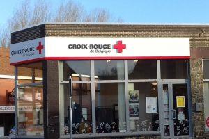 Croix-Rouge et services offerts par les mutuelles