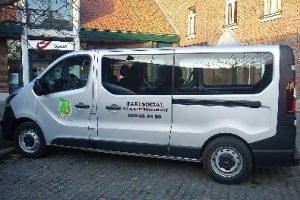 Taxi social de Brunehaut