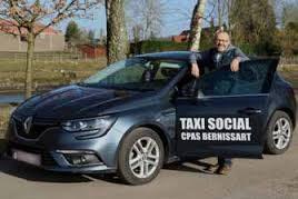 Taxi social de Bernissart