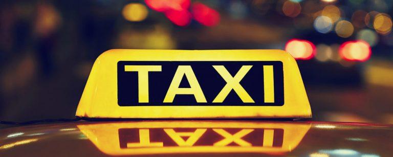 Taxis «commerciaux»